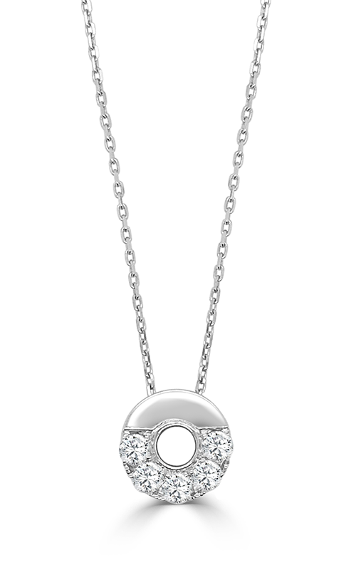 Frederic Sage Diamonds Necklace P3874-4-W product image