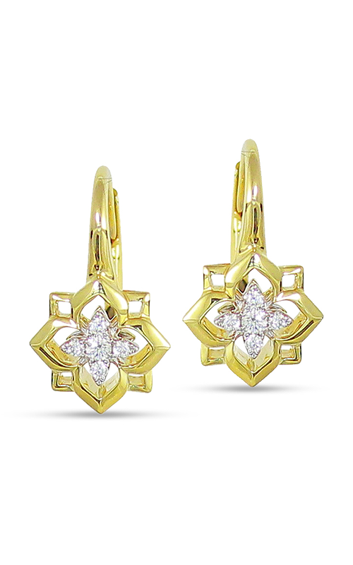 Frederic Sage Diamonds Earrings E2471-YW product image