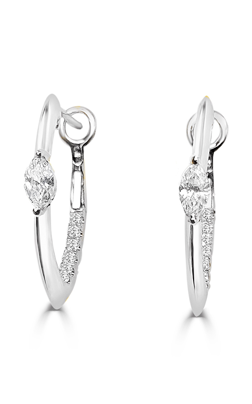 Frederic Sage Diamonds Earring E2734-W product image
