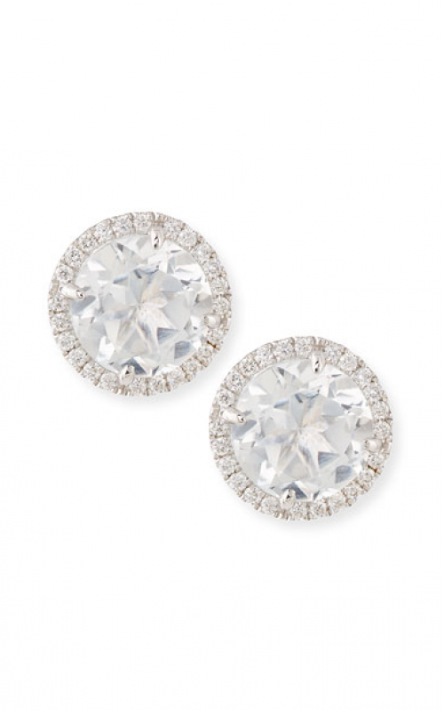 Frederic Sage Diamonds Earrings EXM201-WWT product image