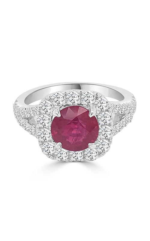 Frederic Sage Diamond Fashion ring RM4003H-4-RUW product image