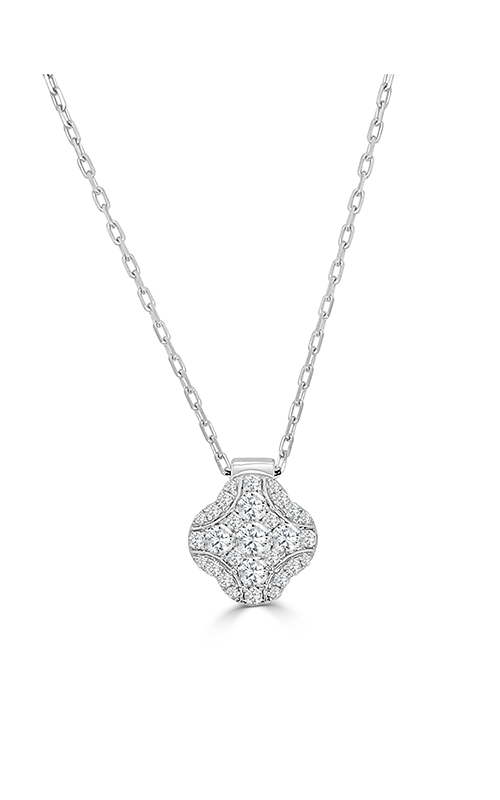 Frederic Sage Diamonds Necklace P3079-W product image