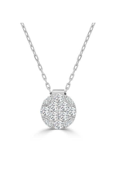 Frederic Sage Diamonds Necklace P3080-W product image