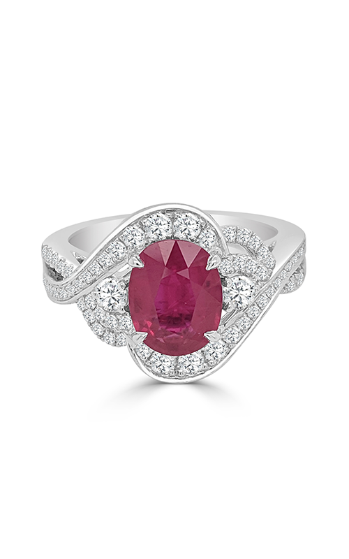Frederic Sage Gemstones Fashion ring RM4927H-4-RUW product image