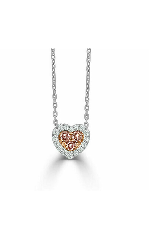 Frederic Sage Diamonds Necklace P3720P-4-WPD product image