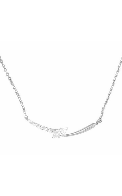 Frederic Sage Diamonds Necklace P3730-4-W product image