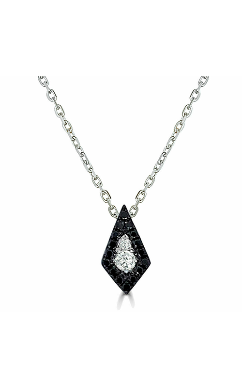 Frederic Sage Diamonds Necklace P3430KW-4-W product image