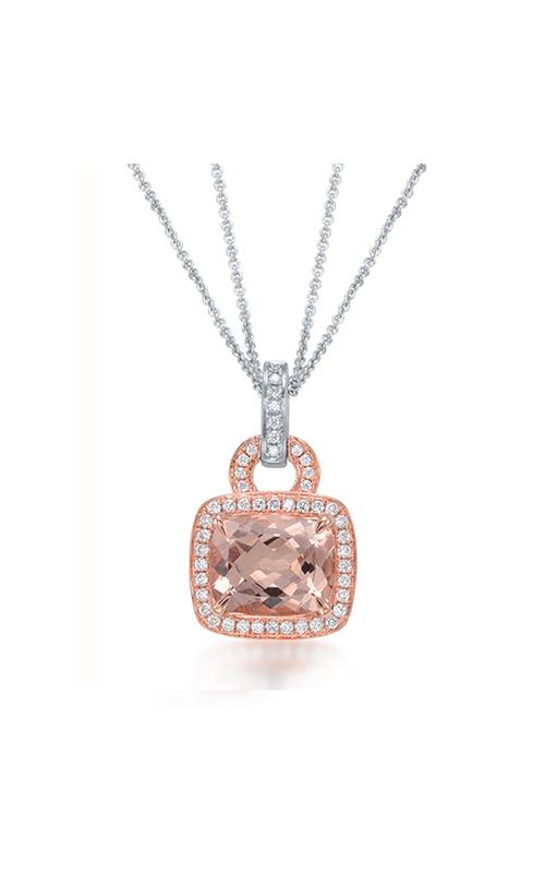 Frederic Sage Gemstones Necklace P3522-MRPW product image