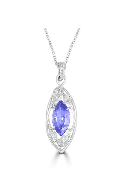 Frederic Sage Gemstones Necklace P9813-AMW product image