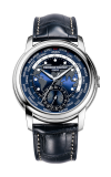 Frederique Constant  Classic Worldtimer FC-718NWM4H6 product image