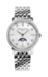 Frederique Constant  Ladies Moonphase FC-206MPWD1SD6B product image