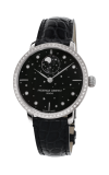 Frederique Constant  Slimline Moonphase FC-701BSD3SD6 product image