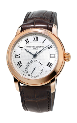 Frederique Constant Manufacture Classics Watch FC-710MC4H4 product image