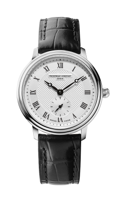 Frederique Constant Slimeline Ladies Small Seconds Watch FC-235M1S6 product image