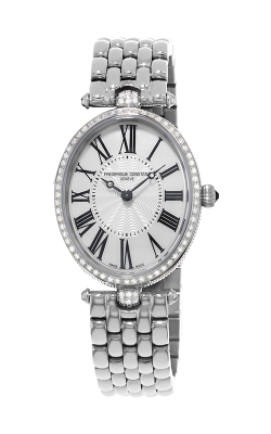Frederique Constant  Art Deco Oval Watch FC-200MPW2VD6B product image