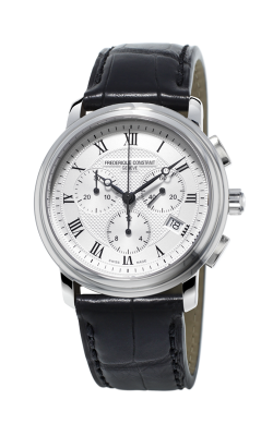 Frederique Constant  Chronograph Quartz Watch FC-292MC4P6 product image
