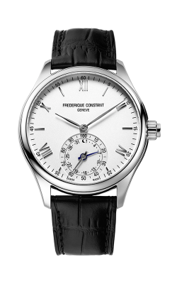 Frederique Constant Horological Smartwatch FC-285S5B6 product image