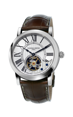 Frederique Constant Manufacture Heart Beat Watch FC-930MS4H6 product image