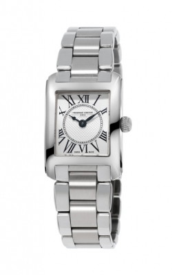 Frederique Constant Classics Carree Ladies Watch FC-200MC16B product image