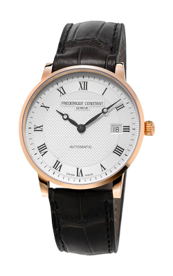 Frederique Constant  Index Automatic Watch FC-316MC5B9 product image
