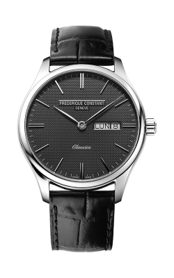 Frederique Constant Classics Quartz Watch FC-225GT5B6 product image