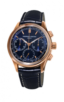 Frederique Constant  Flyback Chronograph Watch FC-760N4H4 product image