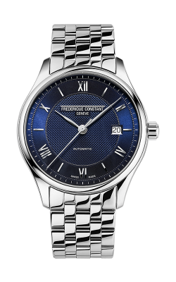 Frederique Constant  Index Automatic Watch FC-303MN5B6B product image