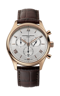 Frederique Constant Classics Chrono Quartz Watch FC-292MV5B4 product image