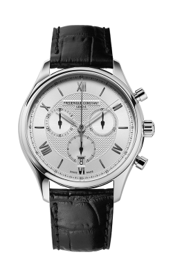 Frederique Constant  Chronograph Quartz Watch FC-292MS5B6 product image