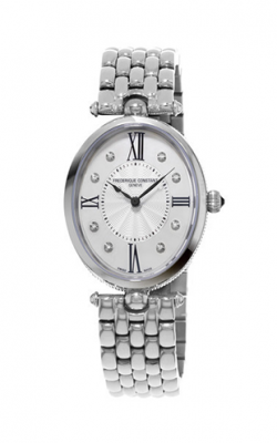 Frederique Constant  Art Deco Oval Grande Watch FC-200MPWD3V6B product image