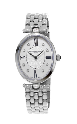 Frederique Constant  Art Deco Oval Grande Watch FC-200MPWD3VD6B product image