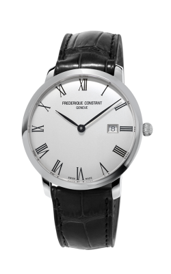 Frederique Constant Slimline Automatic Watch FC-306MR4S6 product image