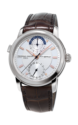 Frederique Constant  Classic Hybrid Watch FC-750V4H6 product image