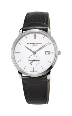 Frederique Constant  Gents Small Seconds Watch FC-245S4S6 product image