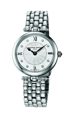 Frederique Constant Quartz Art Deco Round Watch FC-200MPWD2AR6B product image
