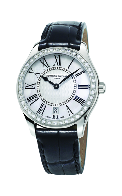 Frederique Constant Quartz Ladies Quartz Watch FC-220MPW3BD6 product image