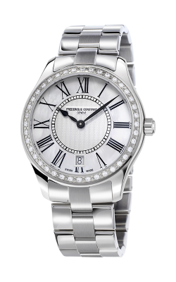Frederique Constant  Ladies Quartz Watch FC-220MPW3BD6B product image