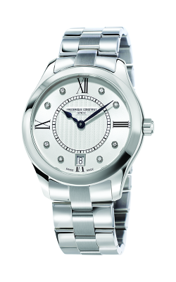 Frederique Constant Quartz Ladies Quartz Watch FC-220MSD3B6B product image