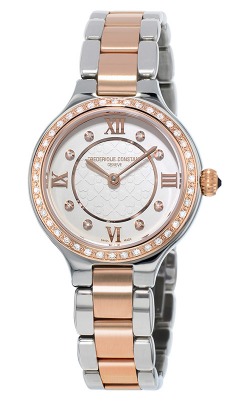 Frederique Constant  Delight Watch FC-200WHD1ERD32B product image