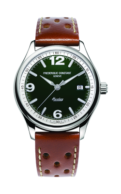 Frederique Constant Vintage Rally Watch FC-303HGRS5B6 product image