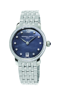 Frederique Constant  Ladies Quartz Watch FC-220MPBD1SD26B product image