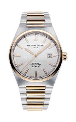 Frederique Constant  Automatic COSC Watch FC-303V4NH2B product image