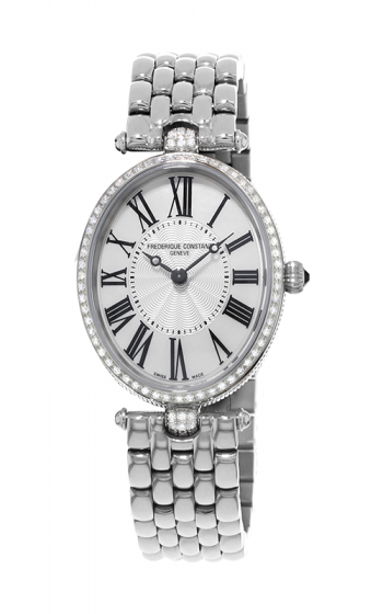 Frederique Constant Classics Art Deco Watch FC-200MPW2VD6B product image
