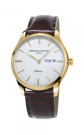 Frederique Constant Classics Quartz Watch FC-225ST5B5 product image
