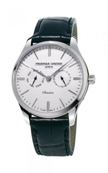 Frederique Constant Classics Quartz Watch FC-259ST5B6 product image