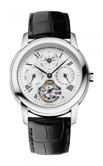 Frederique Constant Manufacture Qp Tourbillon Watch FC-975MC4H6 product image
