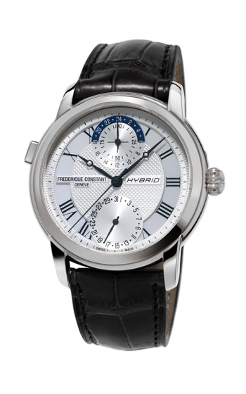 Frederique Constant Manufacture Classic Hybrid Watch FC-750MC4H6 product image