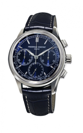 Frederique Constant Manufacture Classic Hybrid Watch FC-750MCN4H6   product image