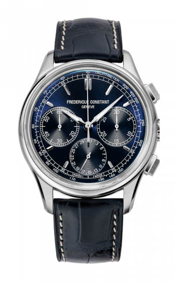 Frederique Constant Manufacture Flyback Chronograph Watch FC-760N4H6 product image