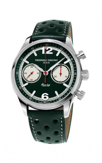 Frederique Constant  Vintage Rally Healey Chrono Automatic FC-397HGR5B6 product image